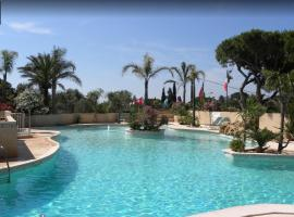 Mobile Home in Frejus, South of France