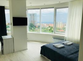 The Rooms Apart, помешкання для відпустки в Одесі