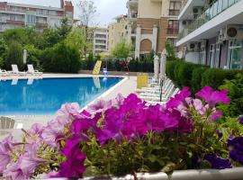 Family Apartments in Solmarin