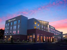 Hyatt Place Augusta, hotel in Augusta