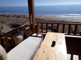 Playa Surf House