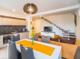 Milohanic Luxury Porec Apartments