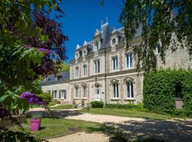 Domaine de Presle Saumur, The Originals Relais