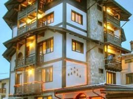 Elida Family Hotel