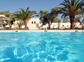 Resort Villa Hermosa