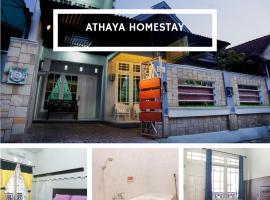 Athaya homestay Soragan