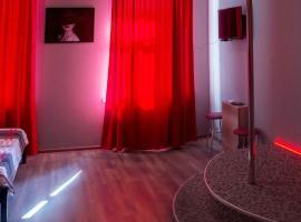 Re-ka Luxury Apartments, помешкання для відпустки в Одесі