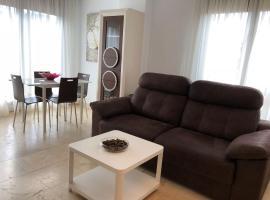 Apartamento Marina Llanes