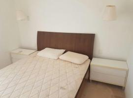 Apartamento 1 suite Taiba, hotel in Taíba