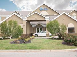 Best Western Port Columbus