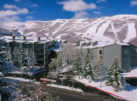 Silver King Hotel, apartment in Park City