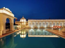 Hotel Rajasthan Palace