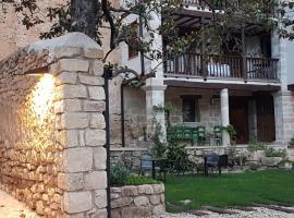 Lastias, pet-friendly hotel in Valderrobres