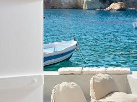 Sea Homes - Firopotamos