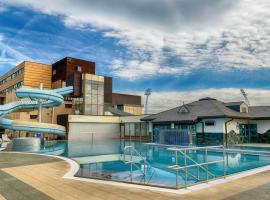 Hotel AquaCity Riverside