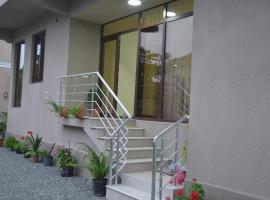 Lia Guest House, hotel in Kobuleti