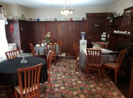 Colonial Charm Inn Bed & Breakfast