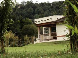 Hotel Bosques del Sol Suites