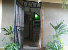 Cingaki Hotel