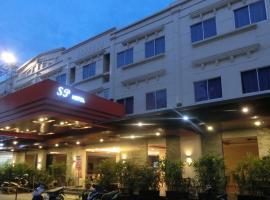 SP hotel, family hotel in Batu Aji