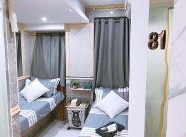 Jing Kong City (Tsim Sha Tsui) Hostel