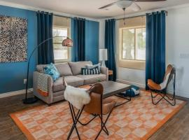 3BR Home | Private Pool | Garage by WanderJaunt