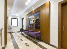 Prime Hotel Garni, hotel u Beogradu