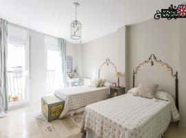 Habitacion Schaby Chic Barcelona