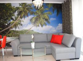 Apartament Ibiza