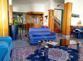 Hotel Fleming, hotel in Fiuggi
