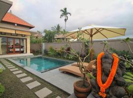 Pondok Gadri Villa Ubud