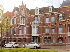 Best Western Hotel Den Haag, hotel a L'Aia