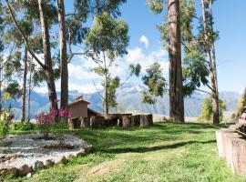 Villas de Maras, pet-friendly hotel in Maras