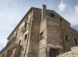 La Terrazza sulla Storia, hotel in San Pietro Infine
