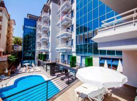 Ramira City Hotel - Adult Only (16+), מלון באלאניה
