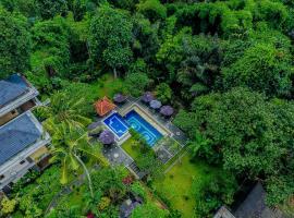 Alas Petulu Cottages