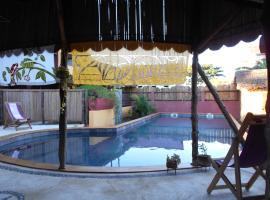 Hotel Ambalamanga