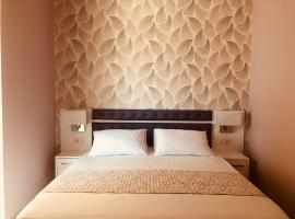 Lovely Apartments, budget hotel in Patra