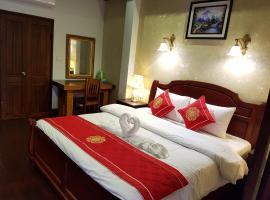 Villa Kee Lee Hotel