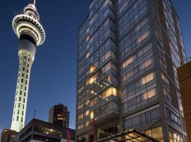 SO/ Auckland, hotel in Auckland
