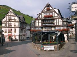 AKZENT Hotel Berg's Alte Bauernschänke- Wellness und Wein