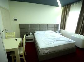 Hotel Vllaznia