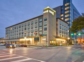 Home2 Suites by Hilton Dallas Downtown at Baylor Scott & White