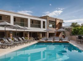 KB Ammos Hotel_KB Collection Hotels & Resorts, hotel in Skiathos