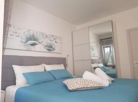 eVita Fazana Premium Studio Apartments, room in Fažana