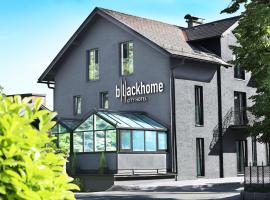 Blackhome Salzburg City