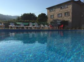 Los 10 mejores hoteles cerca de Universidad de Vigo en ...