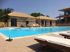 Almyra Holiday Village