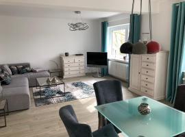 Komfort Apartment Rü, hotel near Messe Essen, Essen