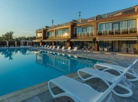 Boutique Hotel La Melia, hotel near Nemo Anapa Dolphinarium, Anapa